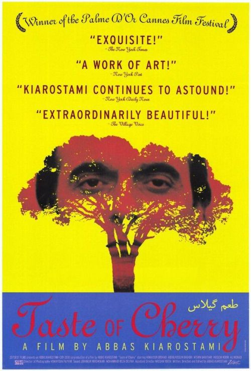 Abbas Kiarostami için 16 fikir | film, sinema, film afişleri