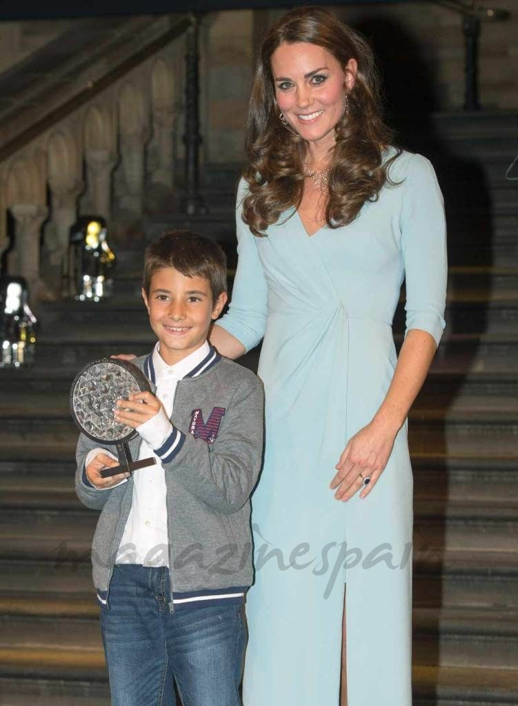 Kate-Middleton-y Carlos Perez