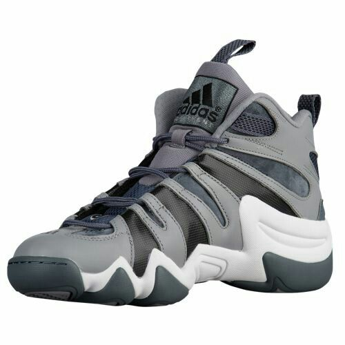 Explore Crazy 8, Adidas and more! $109.99 Selected Style: Aluminum/Black/ Lead Width: B - Medium Product #