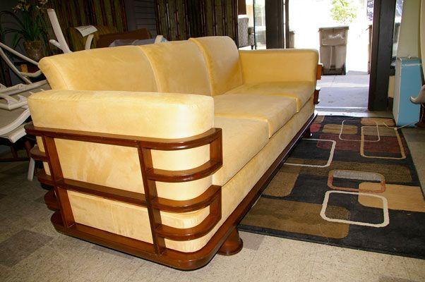 new art deco furniture. Art Deco Couches For Sale - Google Search New Furniture E