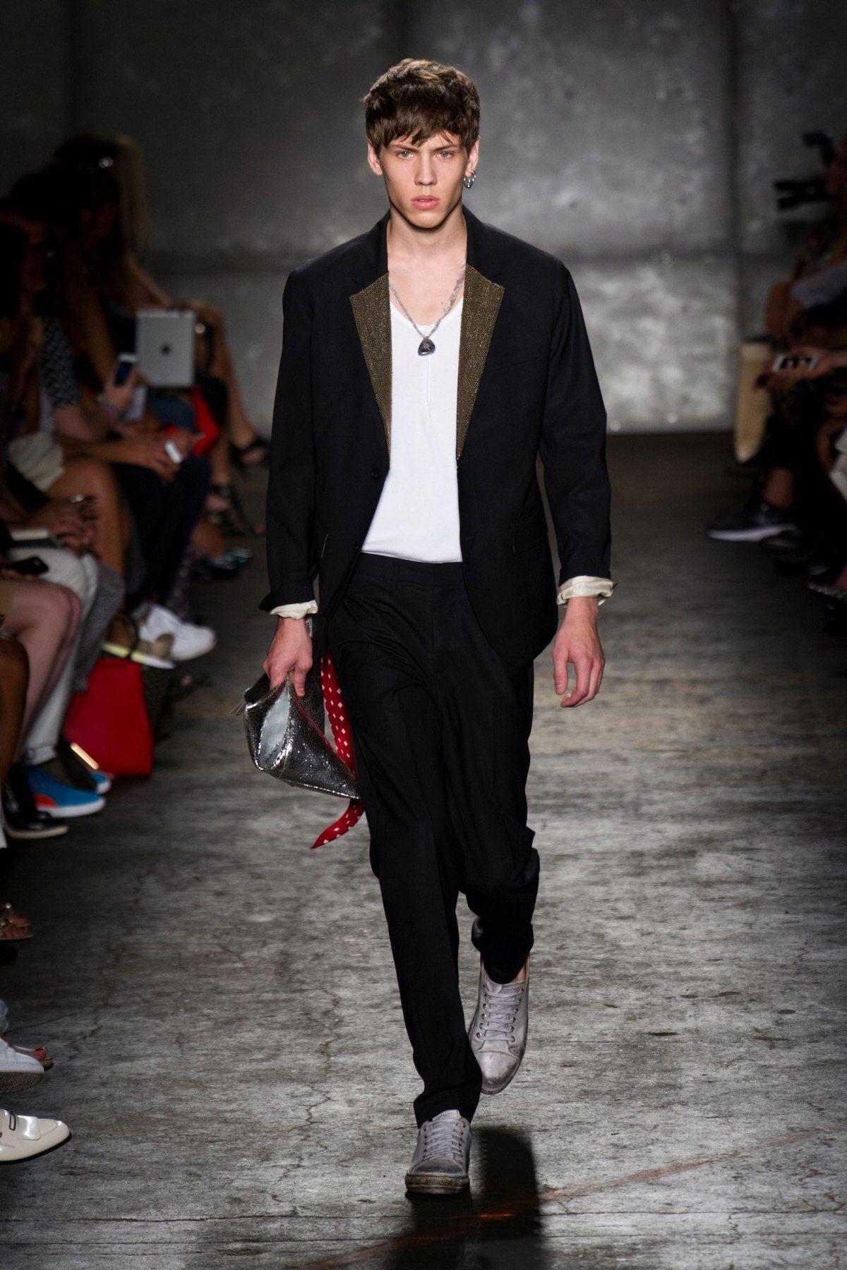 Marc by Marc Jacobs | Nova York | Verão 2014 RTW