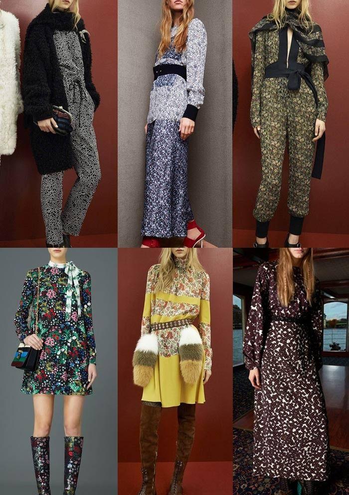 fashion vignette  trends      patternbank