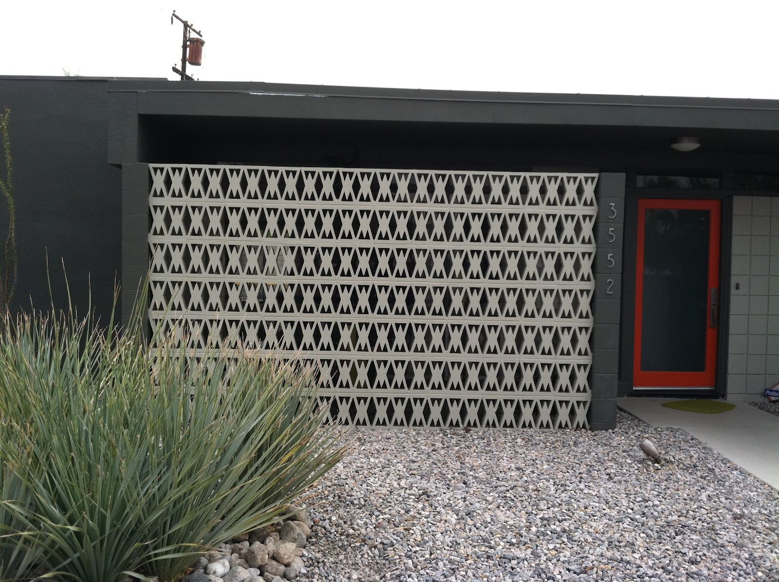 decorative concrete block Google Search Hacienda Pinterest
