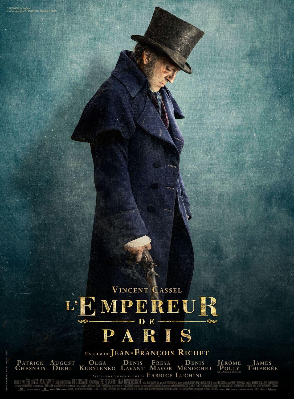 Regarder Animaux Fantastiques 2 Les Crimes De Grindelwald En Streaming L Empereur De Paris Films Complets Paris Film Thriller