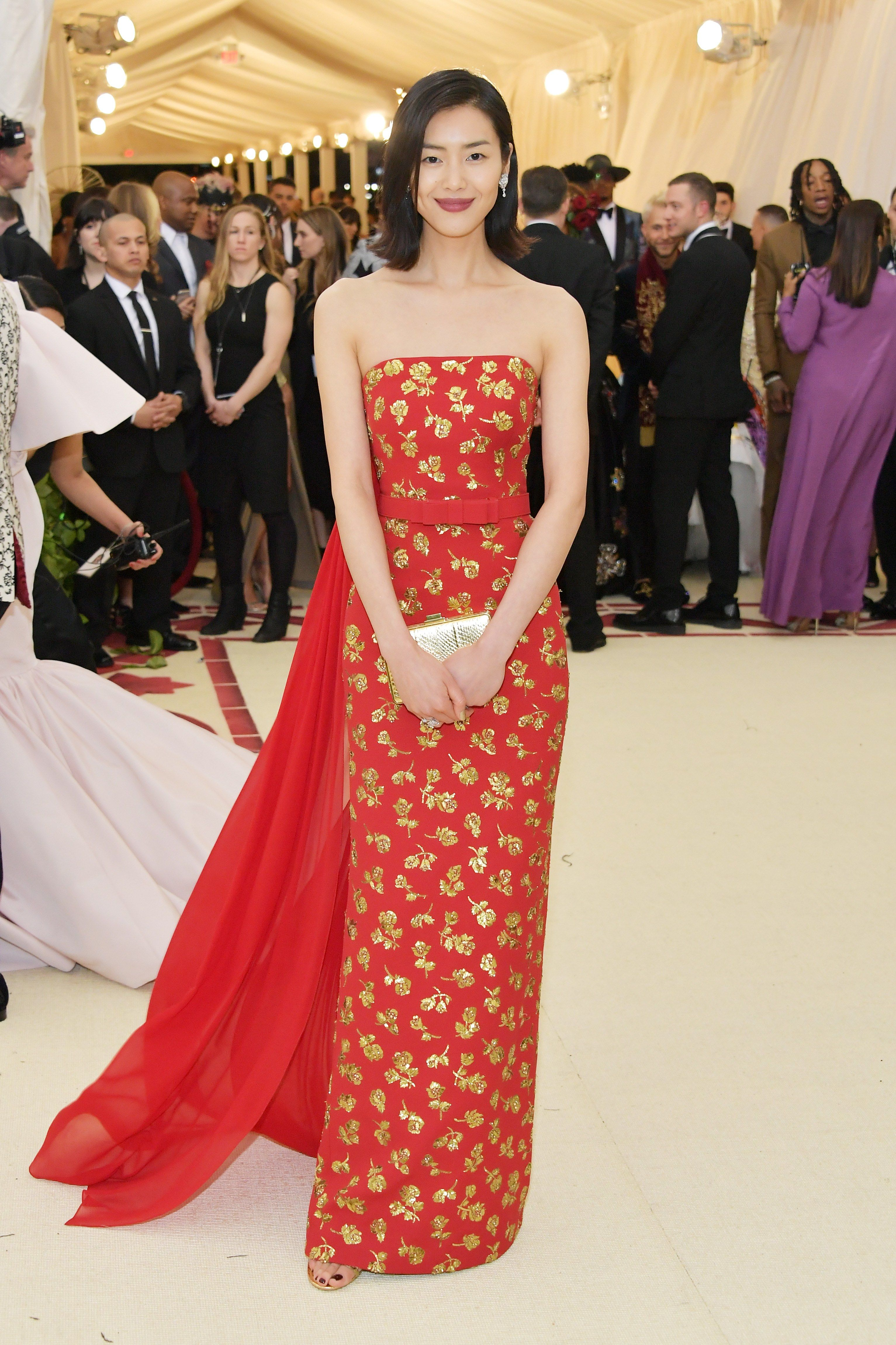 8cf03126964 Met Gala 2018 Live Blog  See Every Red Carpet Arrival