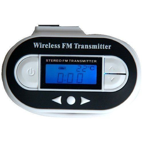 Apple iPod iPhone Accessories. Apple Fm Transmitter Car Kit and Car ...