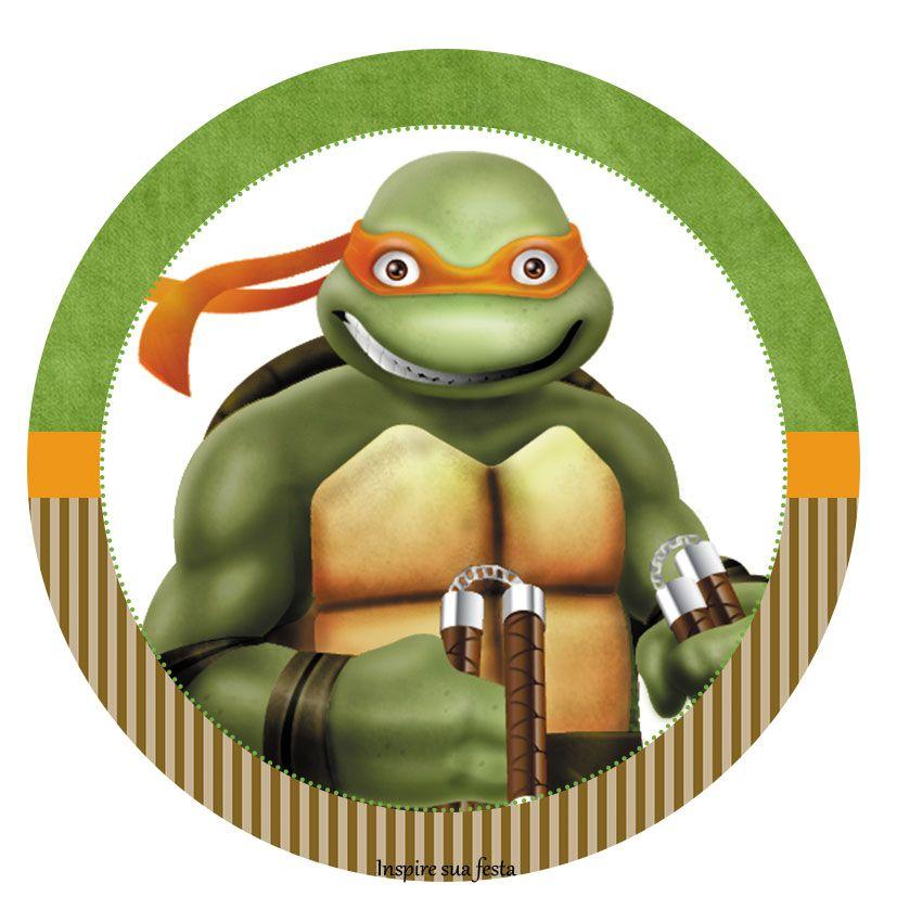 Tag ou topper para docinho ou cupcake tartarugas ninja etiqutas tag ou topper para docinho ou cupcake tartarugas ninja thecheapjerseys Image collections