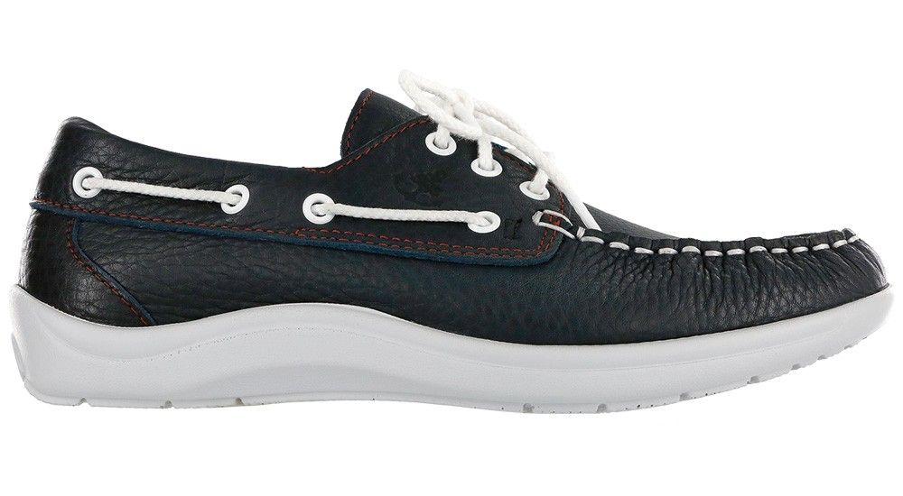 Women's Catalina - Navy - Footwear - Women | San Antonio Shoemakers