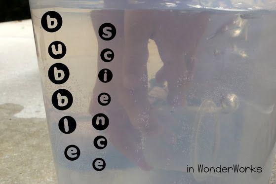 http://librarymakers.blogspot.com/2013/07/wonderworks-bubble-science.html