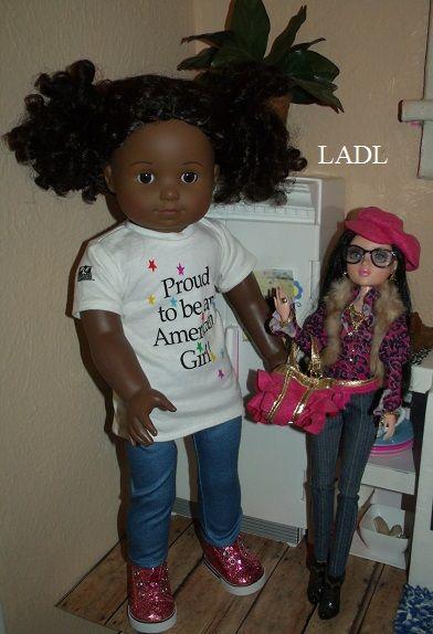 Living A Doll\'s Life | Sissy - Custom Bitty Twin | Pinterest