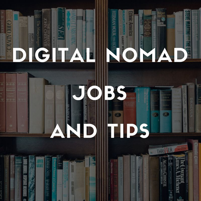 Pin by Proofreading & Editing Small B on Digital Nomad