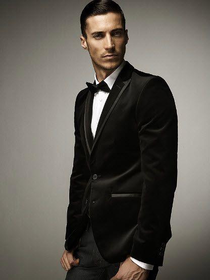 Zara Tuxedo #tux #formal #menswear | My fav dapper style ...