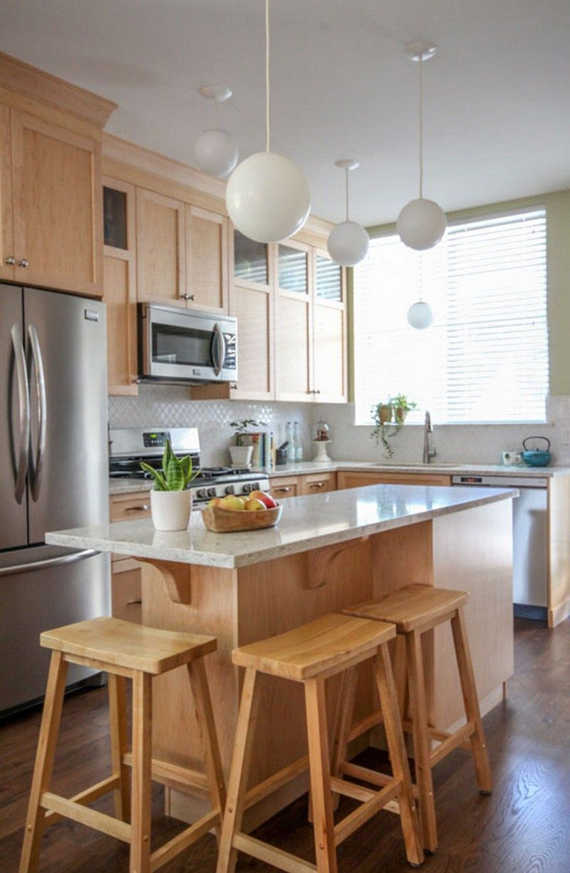 20 Best Kitchen Countertops Design Ideas People Are Doing