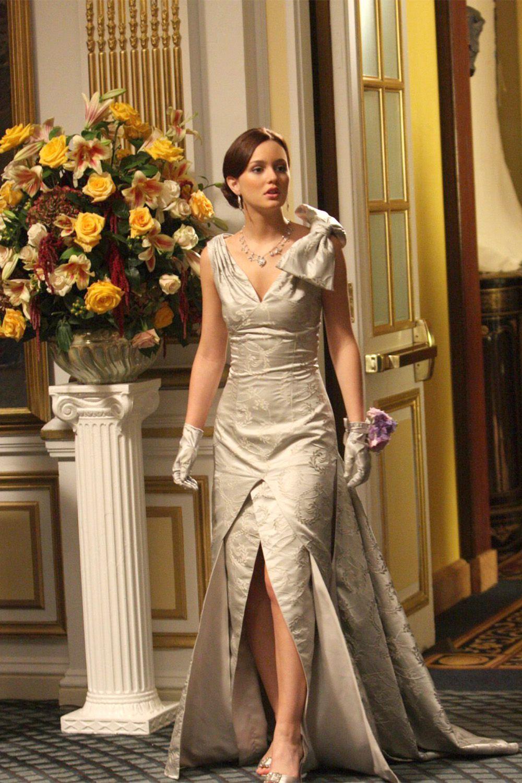 092877d61 The Best Fashion Moments on  Gossip Girl - HarpersBAZAAR.com