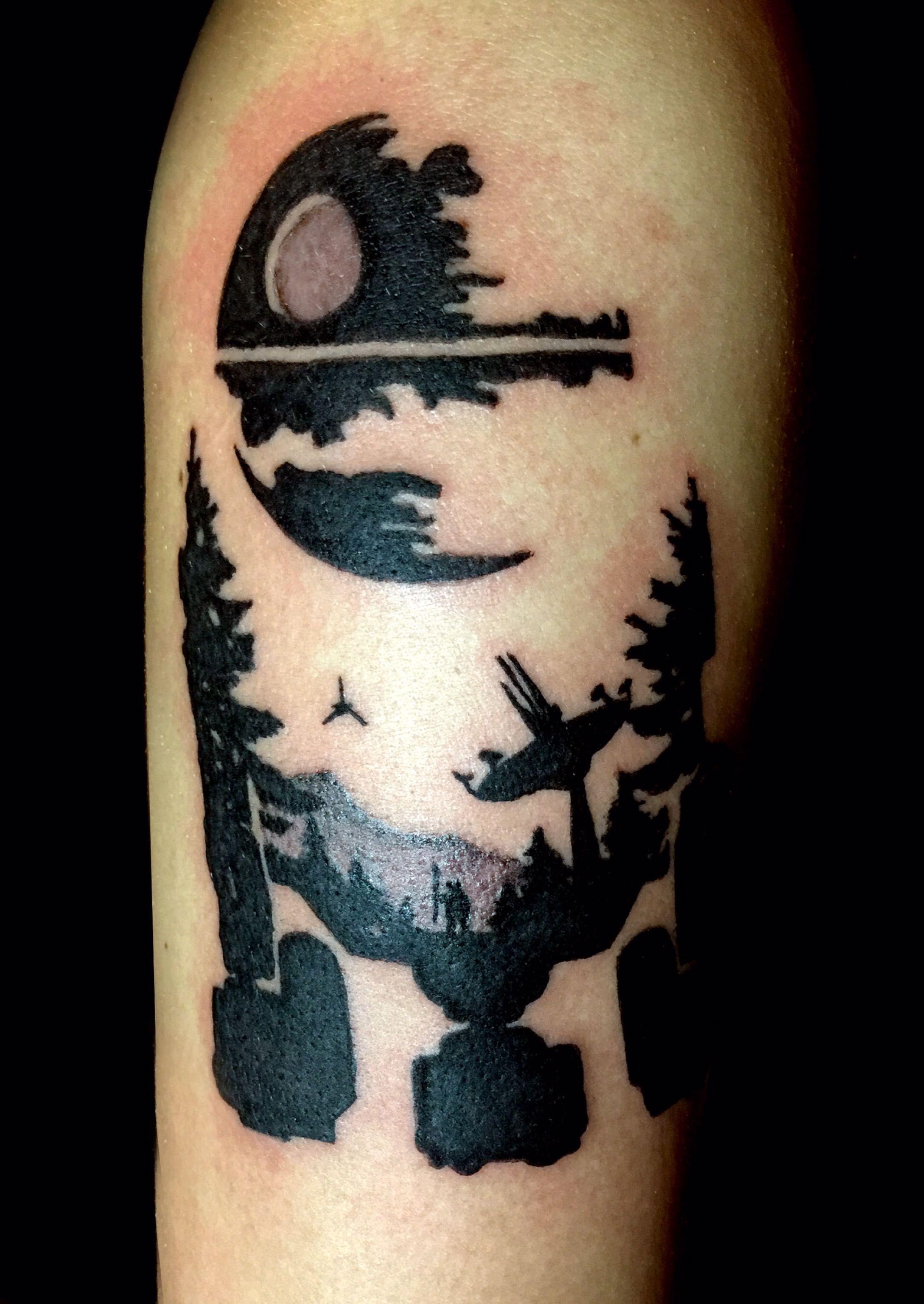 Image result for star wars tattoos star wars tats for Matching star wars tattoos