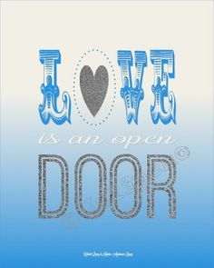 Love Is An Open Door Cute Quote Disney Song Lyrics Frozen Quotes Disney Songs