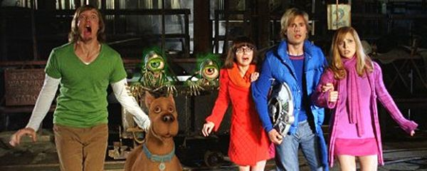 Scooby-Doo 2: Monsters Unleashed Borrowed possibly buy.