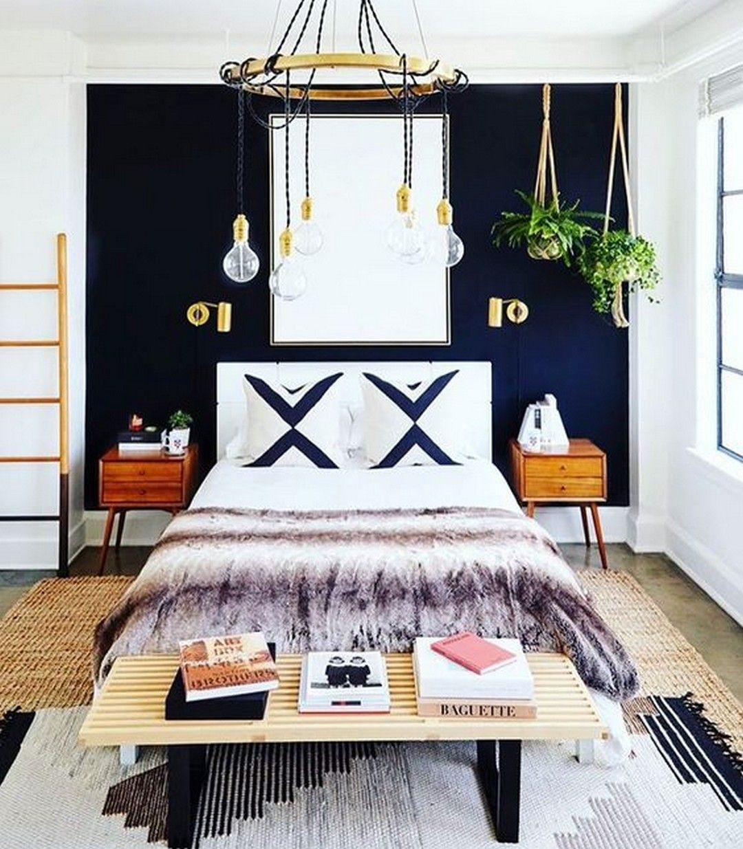 Modern Bedroom Decoration Ideas To Style Up Your Ordinary Bedroom