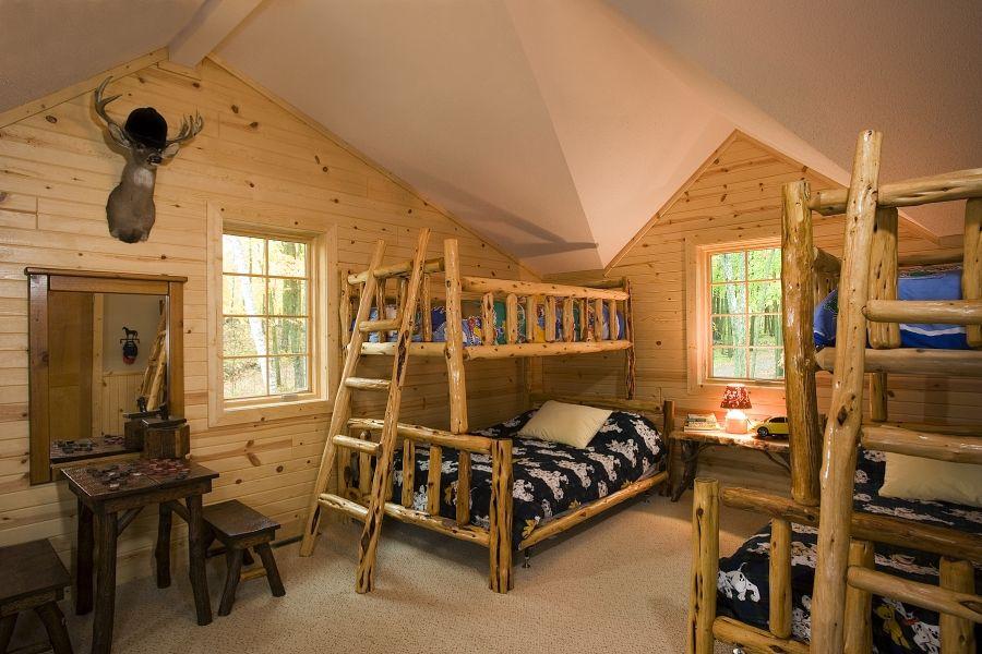 Log Home s