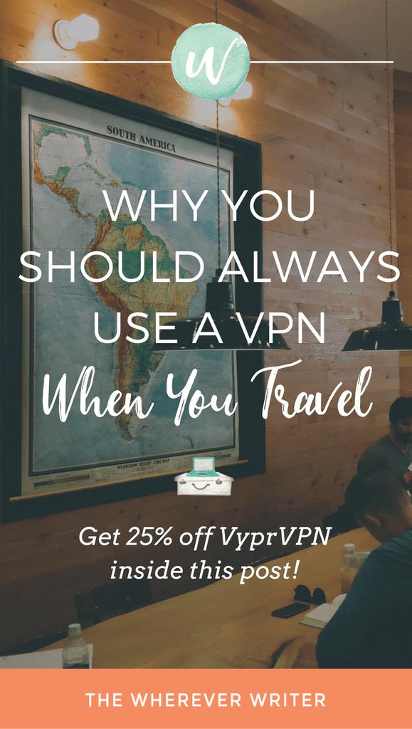 Should I Always Use A Vpn