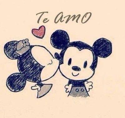 Você Recebeu Uma Mensagem Sweet Drawings Disney Drawings