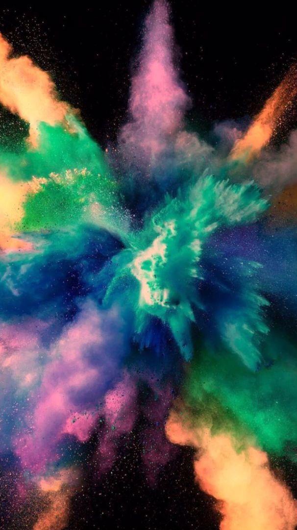 Color Art Mix