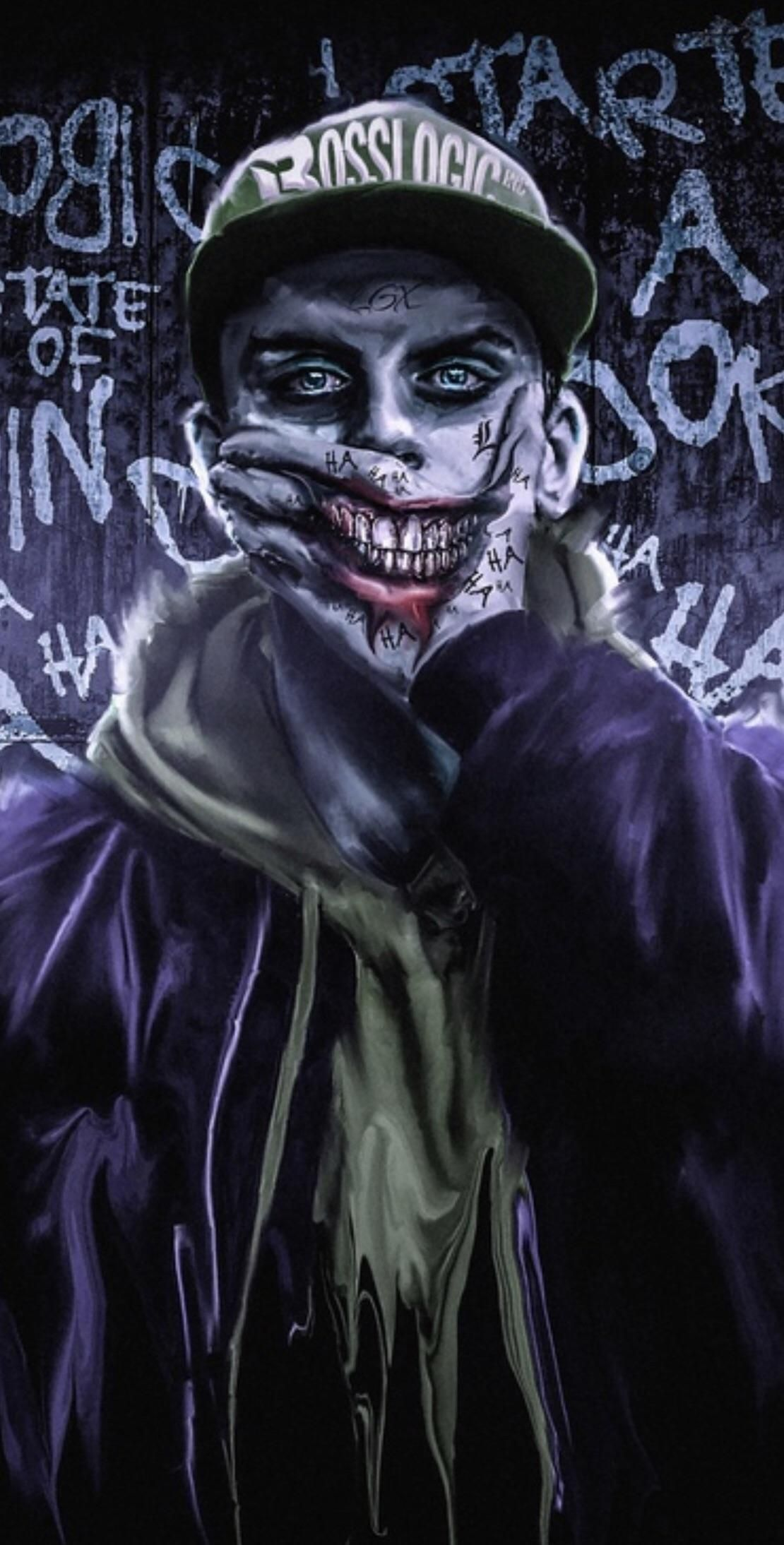 Joker...maybe Joker wallpapers, Joker iphone wallpaper