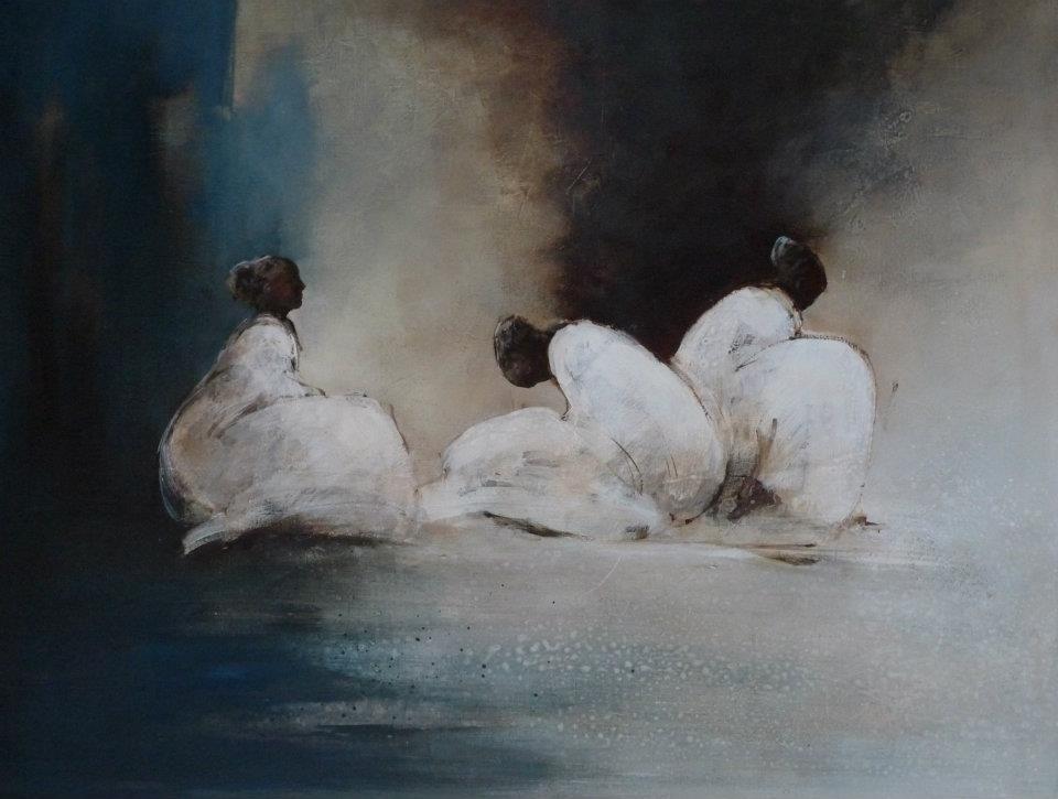 african art stockholm