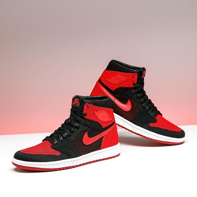 new style 521f0 4022d SG EARLY ACCESS  The Air Jordan 1 Flyknit