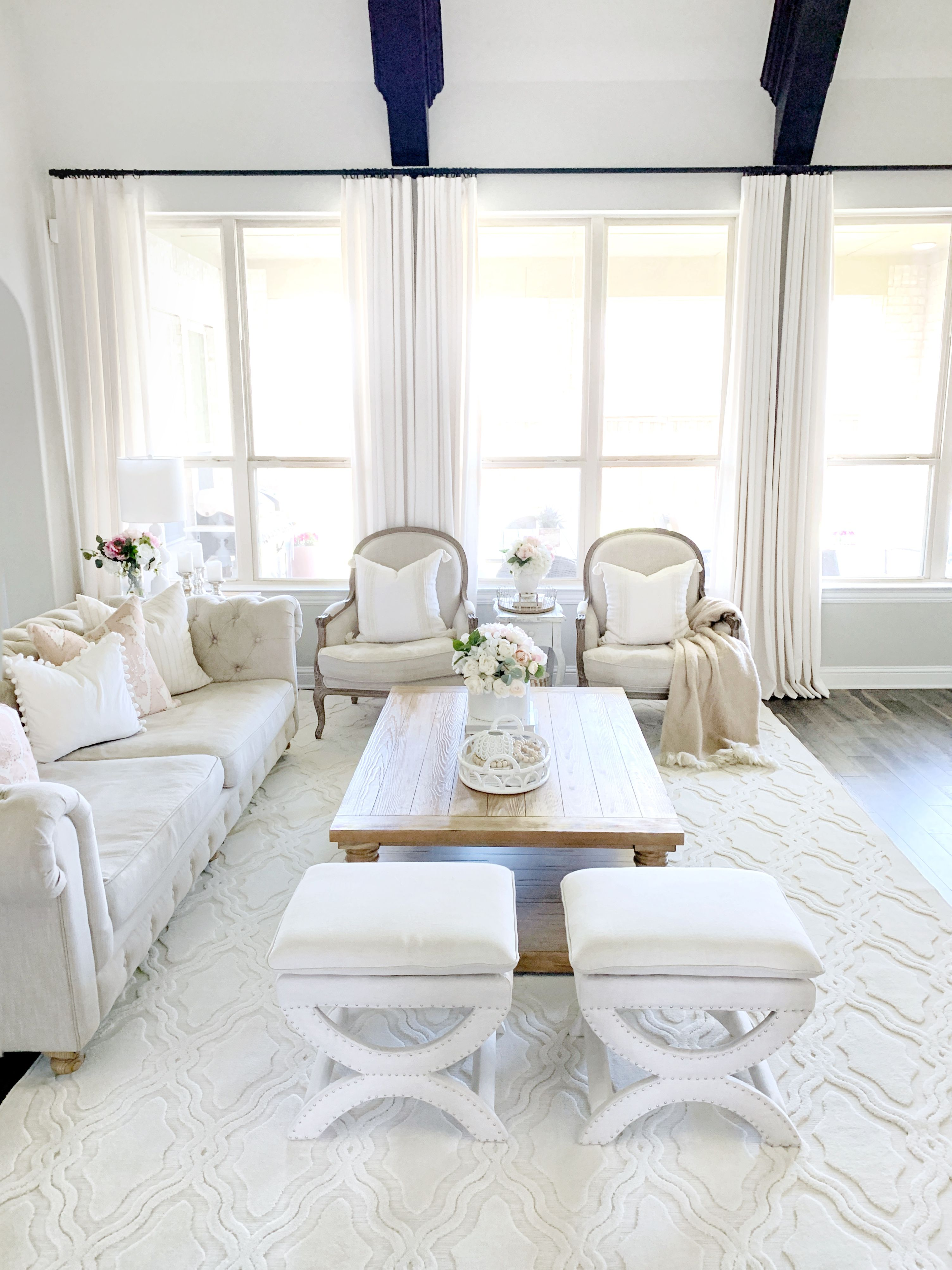 Cotton Blossom Home Decor Gorgeous Sofas Rooms Home D