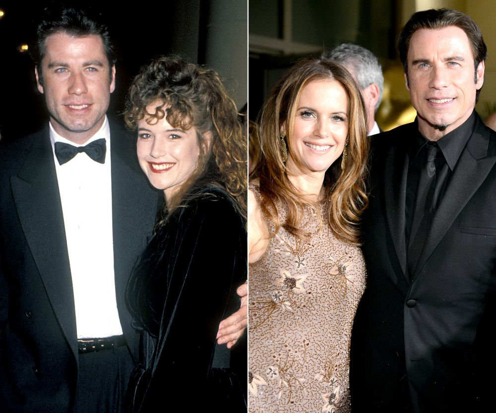 Star Couples: Then and Now
