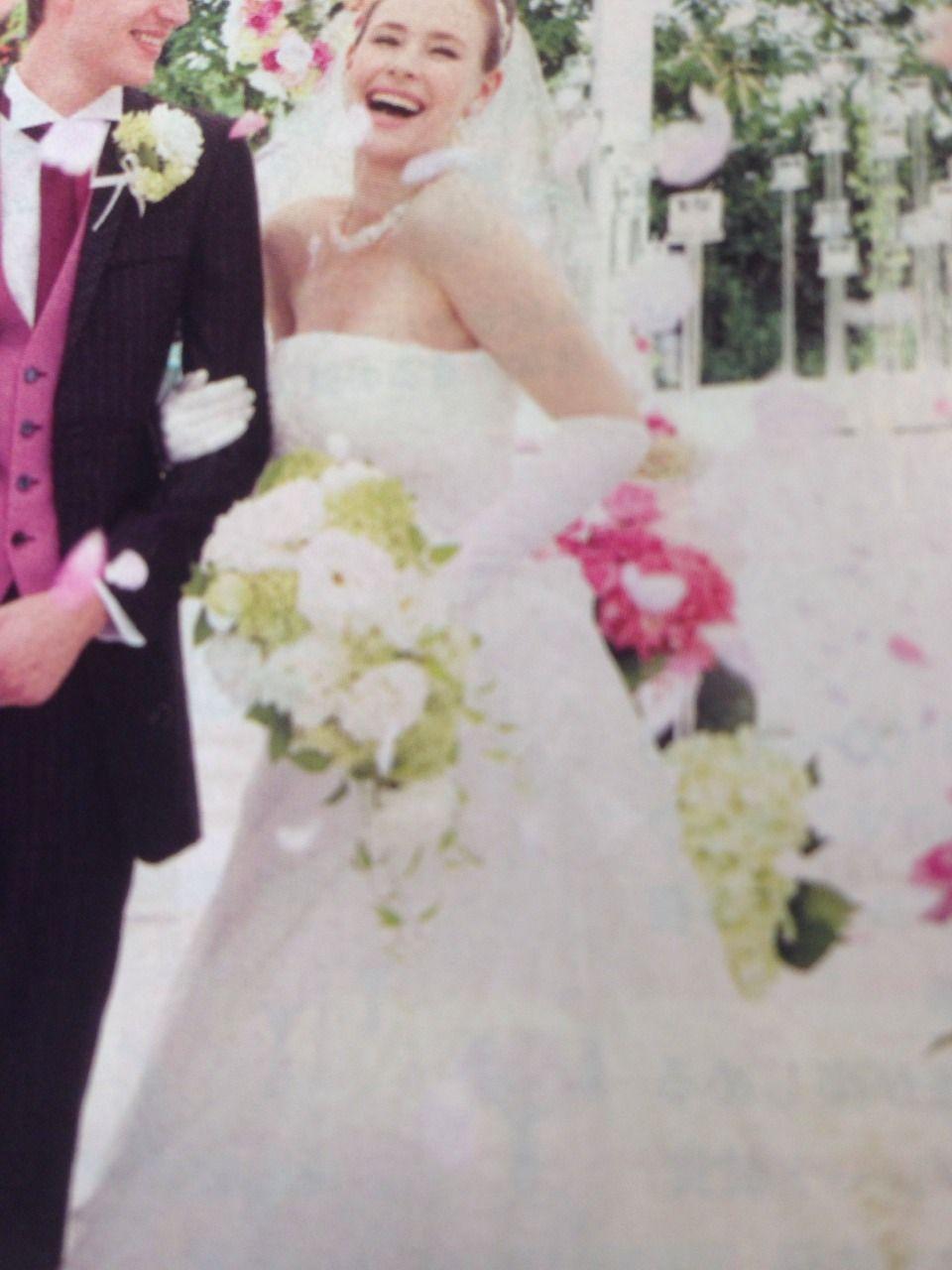 Flower idea from Japan 3 | Wedding flowers | Pinterest | Flower ...