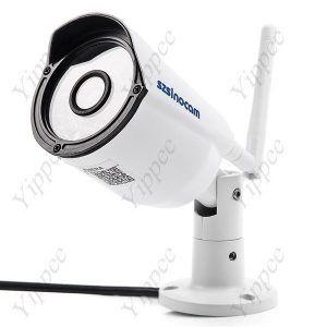 Sinocam SN-IPC-5034SW HD Wi-Fi Bullet Camera Night Version  $68.25