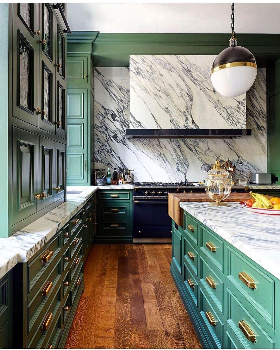 """Scheffer Interiors&ObjetsD'art on Instagram """"Kitchen designed by ..."""