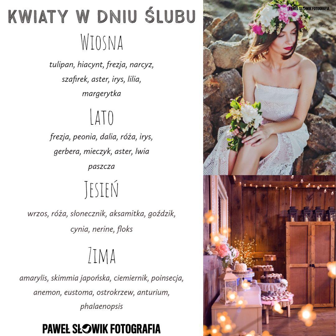 Jakie Kwiaty Wybrac Na Wesele Wedding Dresses Wedding Dresses