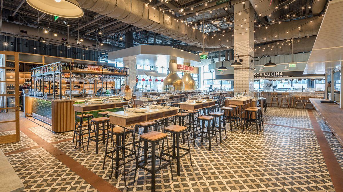 Image result for eataly Eataly, Bar design restaurant