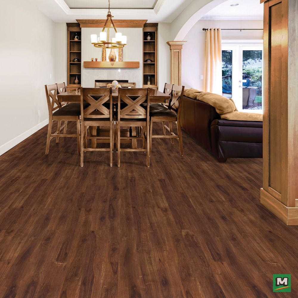 Click Wood Flooring Installation: Installation Is Made Easy With Expressa Click Together