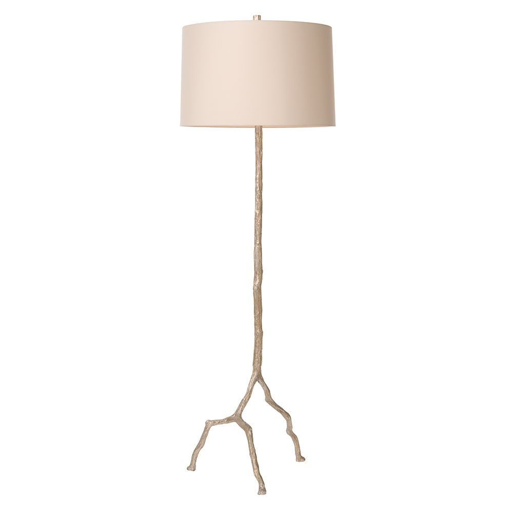 Arteriors Forest Park Floor Lamp 73101 659 Nature Inspired With A