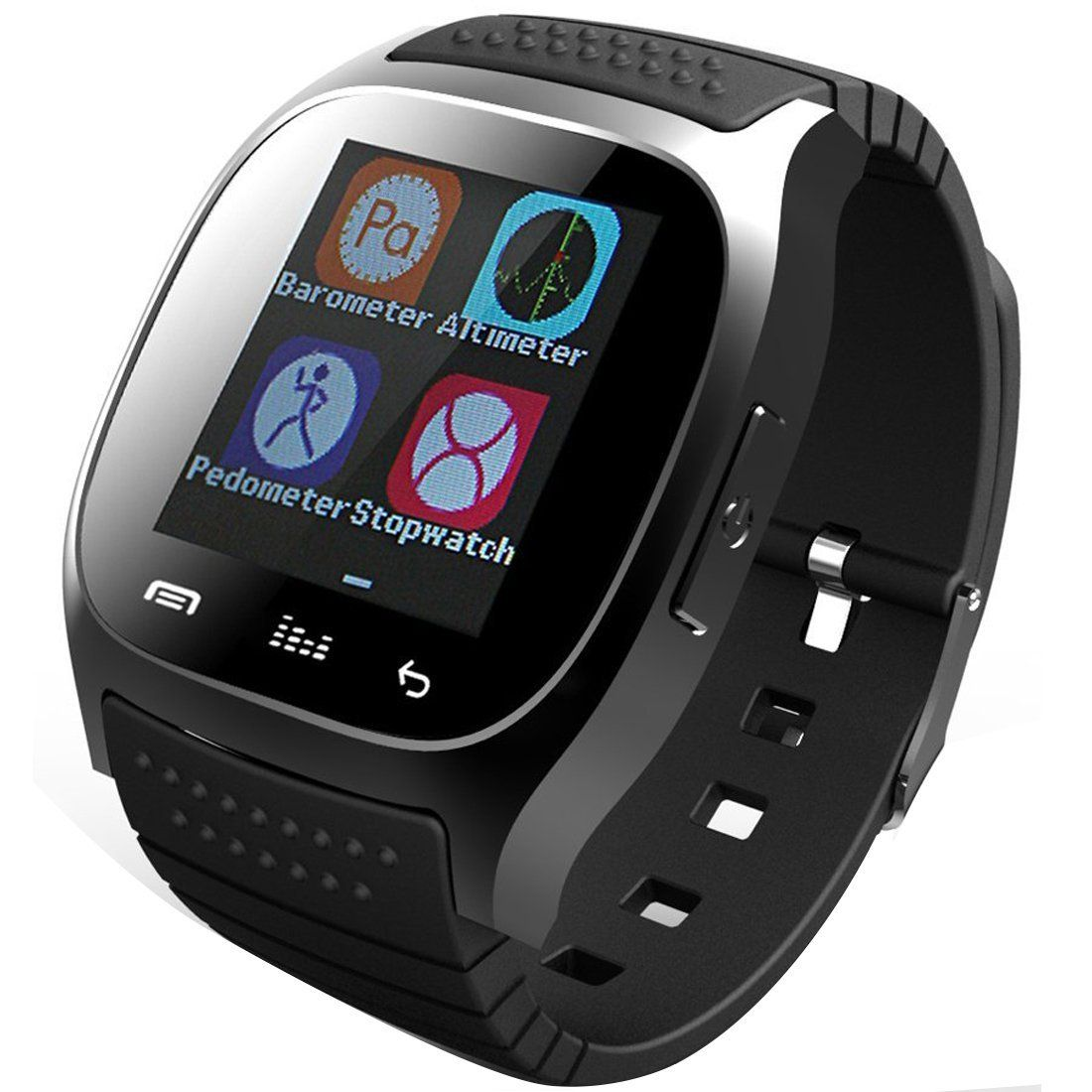efo s smart watch