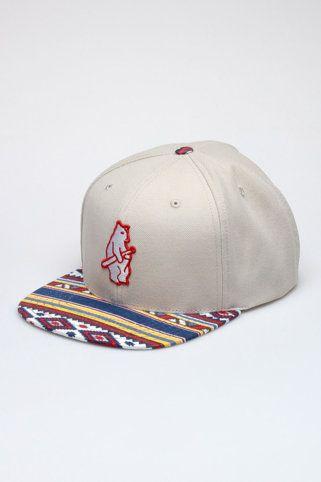 American Needle Cubs 14 Tribal Hat  64f6c556909