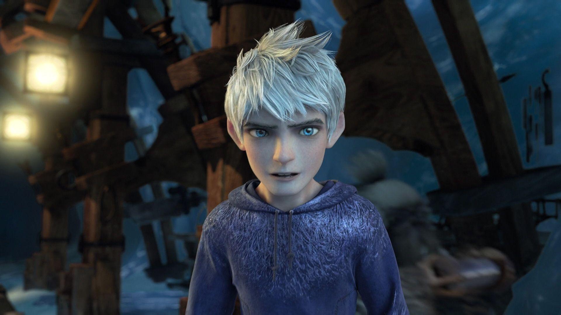 Jack Frost Spiele