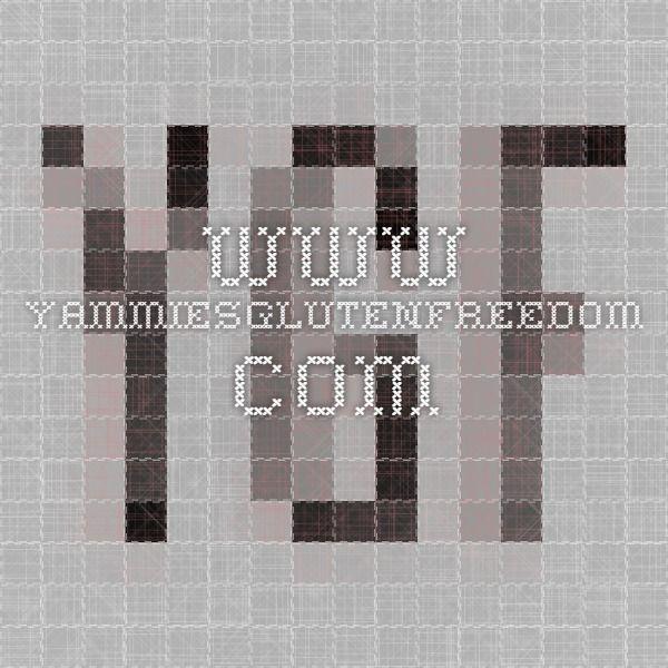 www.yammiesglutenfreedom.com