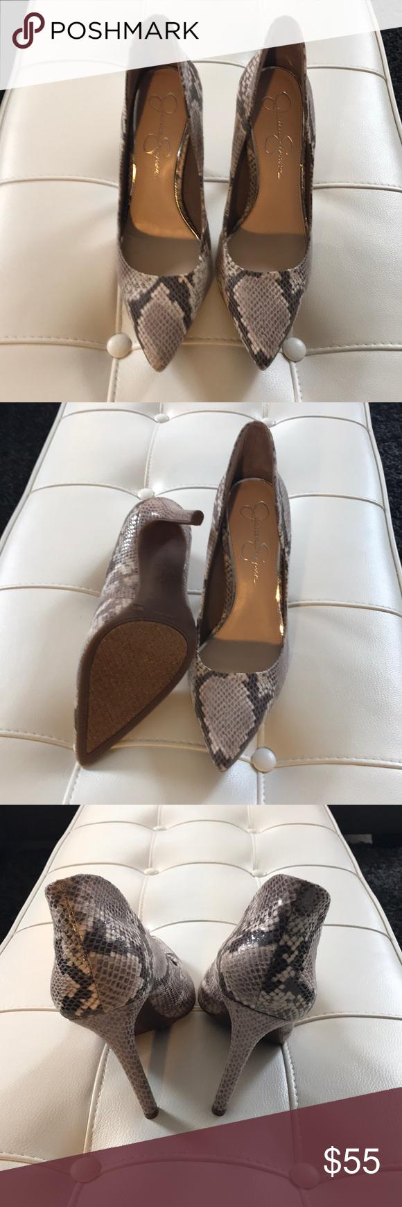 Jessica Simpson Women's Heels | Heels