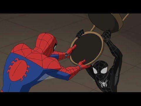The Spectacular Spider Man, Season1 Episode 4 - YouTube