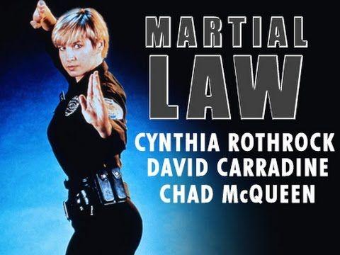 Martial Law - Full Movie