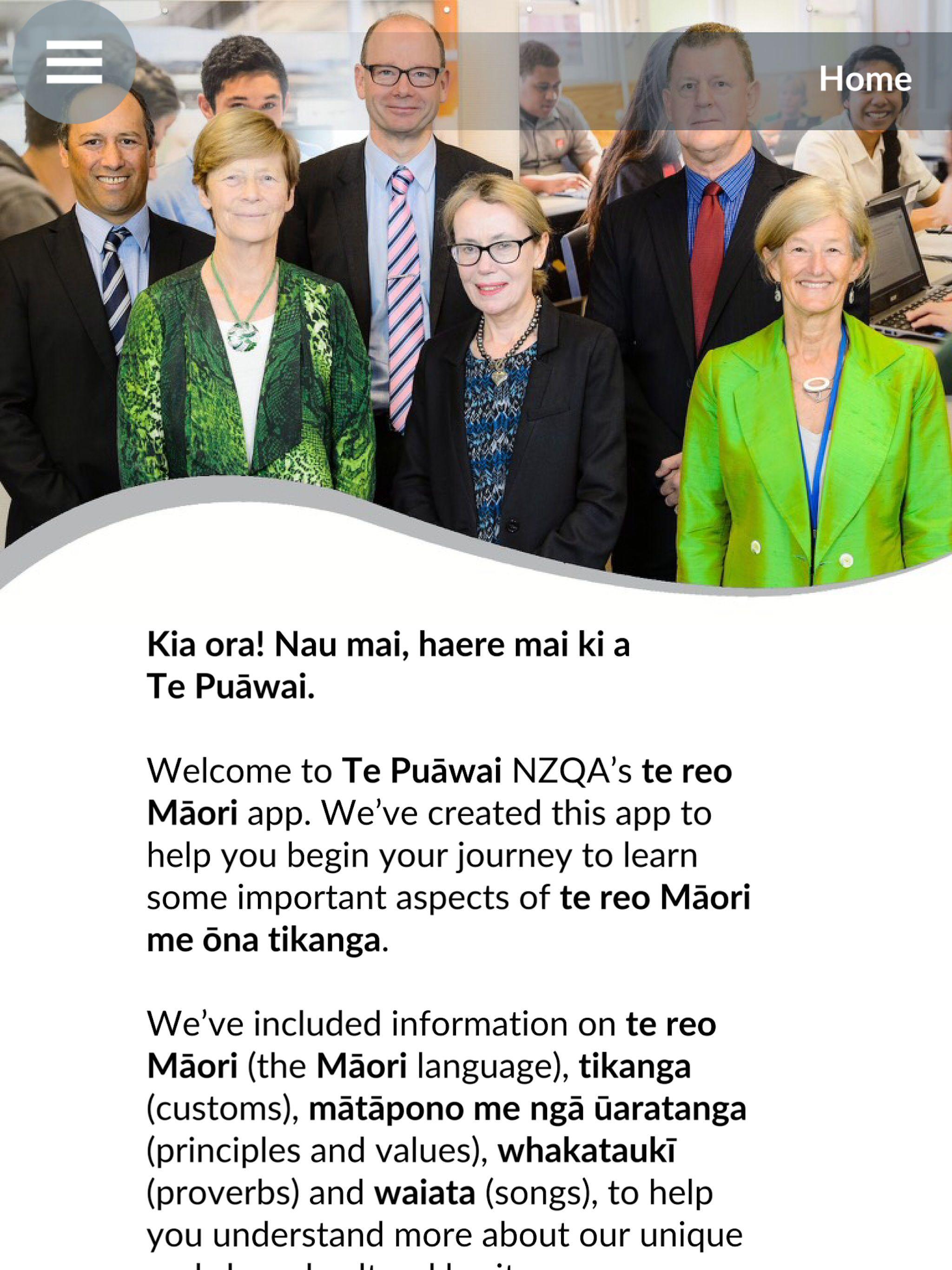 Te Pu Wai Kiwa