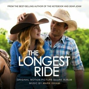 The Longest Ride Filming Locations