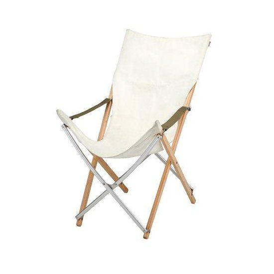Snow Peak Foldable Chair