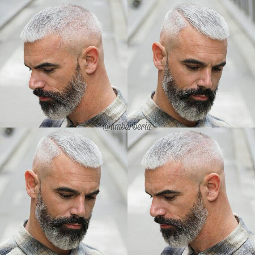 """Photo of ANTONIO MATEO. ✪ auf Instagram: """"Schnitt des Tages. Frischer Schnitt und Bartart. Rasiermesserhaut verblassen und Trendfarbe Haare. Model: @josemoralessanchez ➖➖➖➖➖➖➖➖➖➖➖➖➖➖➖➖➖➖➖➖ # Barber… """""""