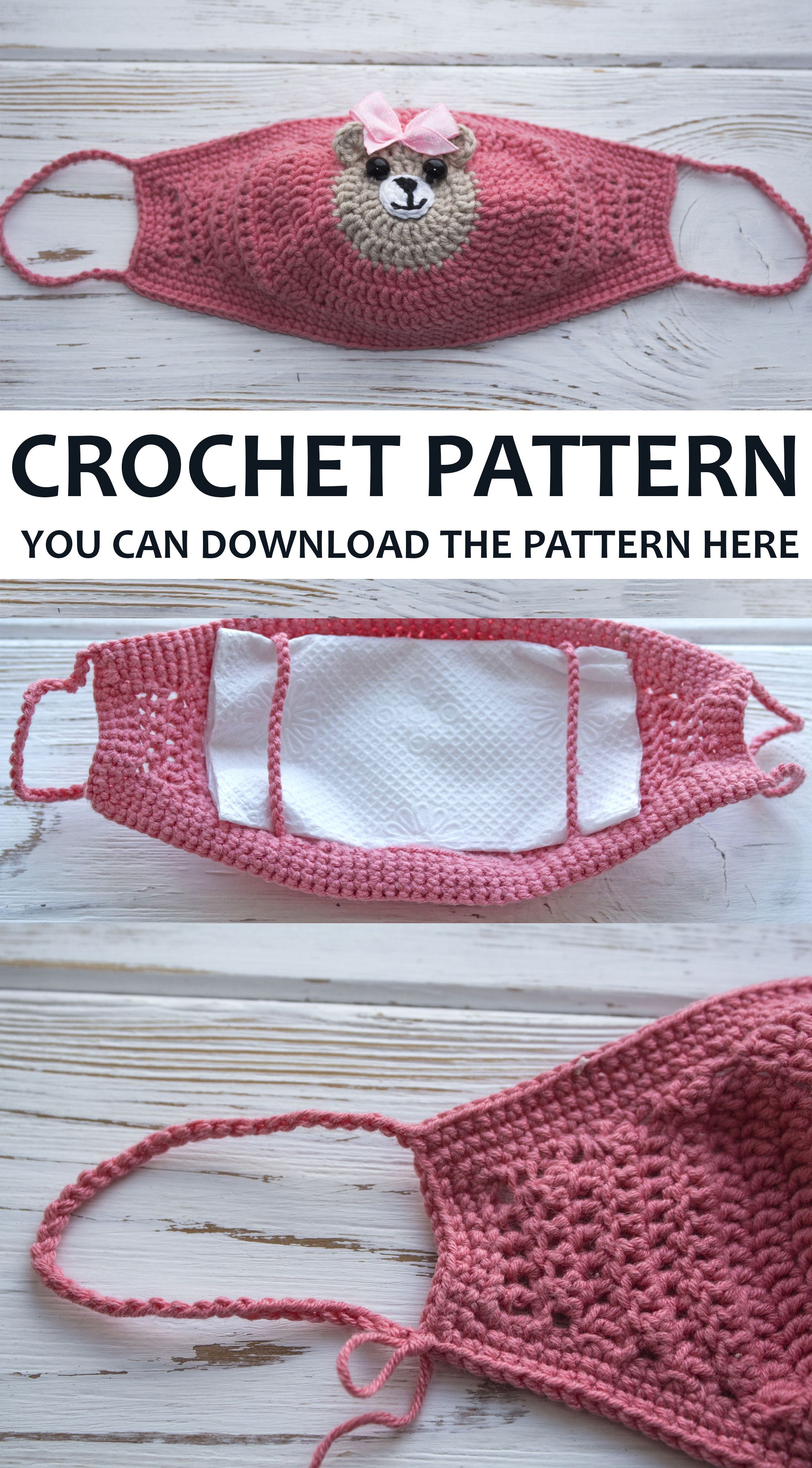 Pin On Crocheting